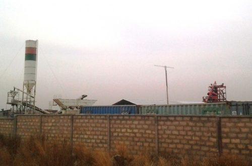 Article : Inceste environnemental: Le Sénégal viole sa propre fille