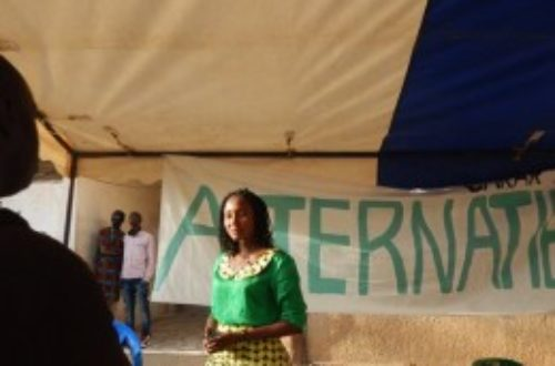 Article : Alternatiba Dakar : une solution aux changements climatiques