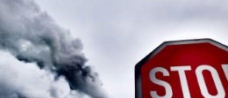 Article : Le charbon fait près de 23.000 morts par an en Europe, et pendant ce temps là…