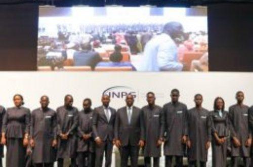 Article : INPG: Le Sénégal démarre la formation de ses premiers ingénieurs en pétrole et gaz